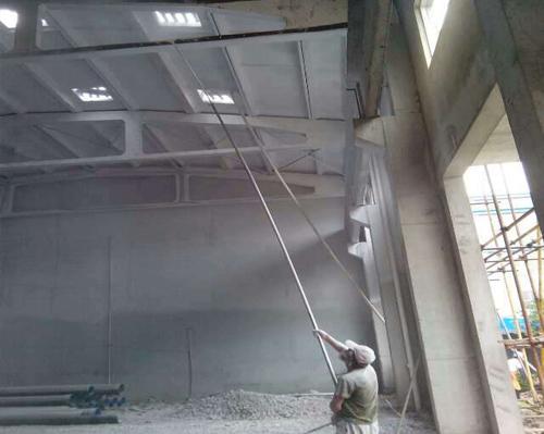 厂房彩钢瓦翻新收费标准